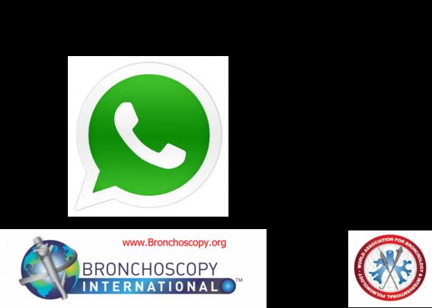 bronchoscopy   Bronchoscopy International